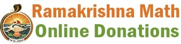 Ramakrishna Math Online Donations